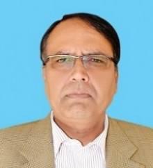 DCO Jhelum Zulfiqar Ahmed Ghuman