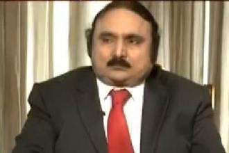 Rana Maqbool Ahmad
