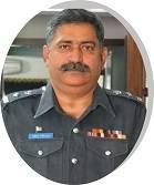 SSP Shujaat Ali Rana