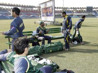 practice session on 15 jan  9112