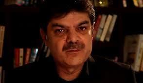 Mubashar Luqman