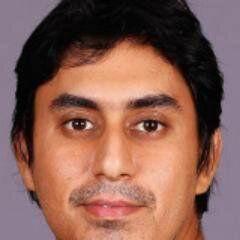 Nasir Jamshaid