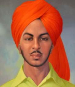 Bhagat -Singh