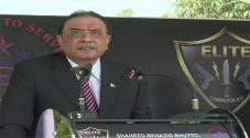 Zardari demands Sharif family arrest in corruption cases