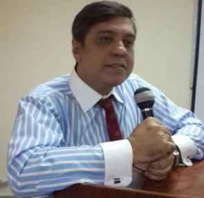 Neuro Surgeon, Prof. Dr. Khalid Mehmood 1