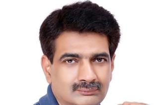 Humayun Saleem
