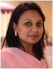 Ms. Zillay Mariam Sohail