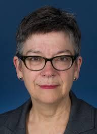 Australian High Commissioner Margaret Adamson