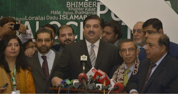 Export led growth package to uplift country's economy : Khurram Dastgir Khan