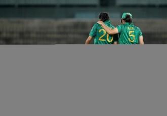 """Women's ICC World Twenty20 India 2016: West Indies v Pakistan"""