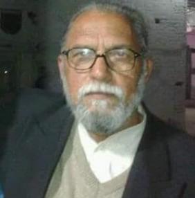 Zahid Ali Khan