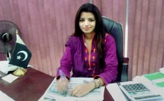 Zeenat Shahzadi