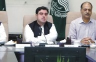 The price control magistrate to start visits to Sunday bazaar : Bilal Yasin