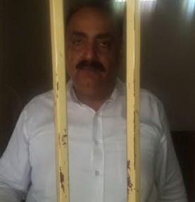 DSP Imran Babar Jameel