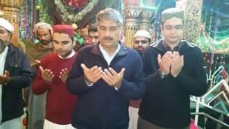 MPA Mian Shoaib Awaisi