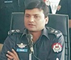 DPO Omer Salamat has taken notice of increasing crime