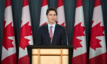 Canada stand united with the British people in the fight against terrorism : Justin Trudeau