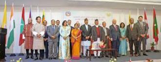 SAARC ministers