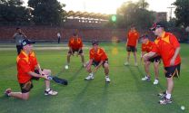 NCA announces 2 weeks camp for emerging Spin bowlers and batsmen