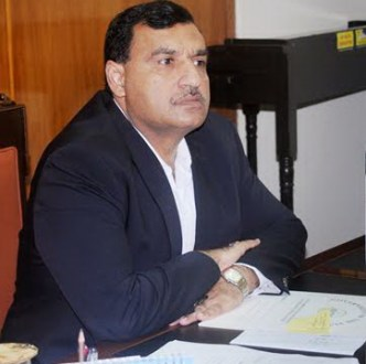ACE has marked professional applicants : DG Anti Corruption