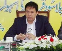Secretary Health suspends MS Victoria Hospital Bahawalpur