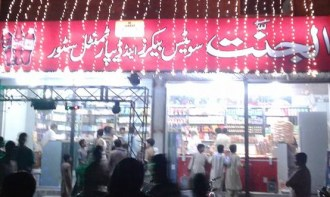 al-jannat-sweets-bakers-gulberg-road