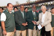 Chairman PCB Shaharyar Khan lauded the Disabled Cricket team