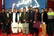 "Mobilink to launch ""Ba Khabar Kissan"" service"