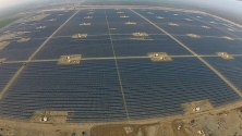 Quaid-e-Azam Solar Power Park earned a profit of Rs. 900 million in one year