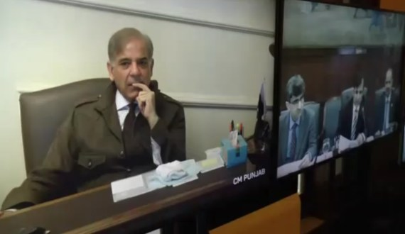 Shahbaz Sharif directs to terminate all against the merit recruitments from KPC