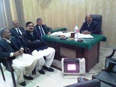 People of Mandi Bahauddin demand establishment of consumer court