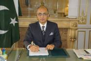 Pakistan seeks French cooperation in advanced surgical technology :  Moin ul Haque