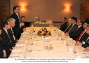 Canada believes in promotion of trade and investment relations : Omar Alghabra