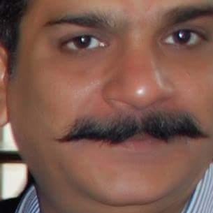 Senior journalist Toqeer Ghumman passes away