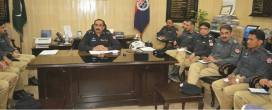 Trend of using drugs among youths is alarming : CCPO Lahore