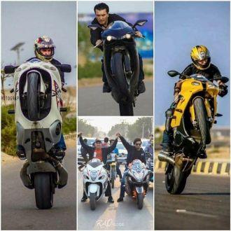 "IoBM, Karachi  organizes Pakistan's unique auto show, ""Rims and Rubbers 2.00"""