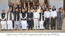 Mid-Career Management course participants visit Railways HQ