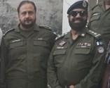 CM suspends DSP Misri Shah Zulfiqar Butt and SHO Shad Bagh Ibrar Shah