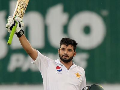 Azhar Ali announces retirement from ODI and T20I