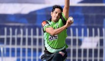 Muhammad Abbas called for pre Champions Trophy Camp