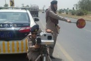 Motorway Police deployed special Crime Squads