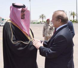 PM Nawaz Sharif