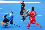 Pakistan virtually certain of World Cup spot after tense 3-1 win over China