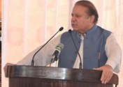 Pakistan soon will be among top developed countries : PM Nawaz Sharif