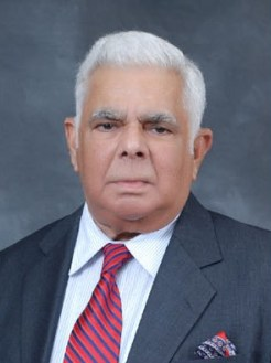 IoBM Founder President Shahjahan Syed Karim passed away