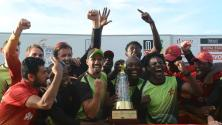 Zimbabwe gives WI a chance for direct qualification to World Cup 2019