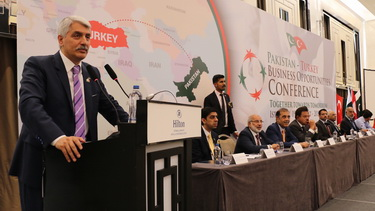 RCCI holds Pak-Turk business conference in Istanbul