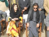 Another PTI woman Ayela Malik alleges Imran Khan