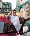 RO accepts Maryam Nawaz papers from NA-125