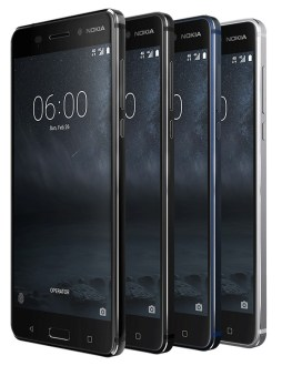 Much awaited Nokia 6 smartphones launches in Pakistan